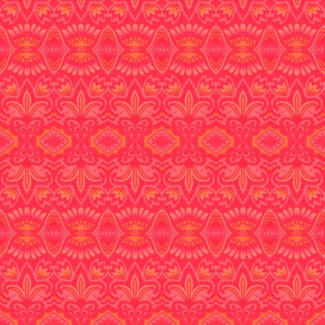 Calais fabric by siya on Spoonflower - custom fabric