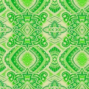 Janella - Green Sun