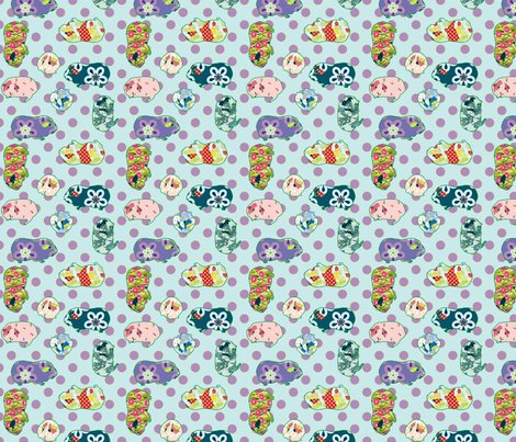 Guinnea_pig_pattern_all_over_150dpi_quilting_scale_merged_blue_shop_preview