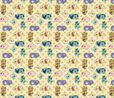 Guinnea_pig_pattern_all_over_150dpi_quilting_scale_merged_pink_copy_shop_preview