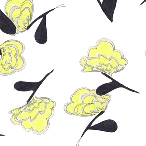 yellow_floral