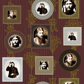 Rasputin frames