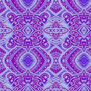 Janella - Mystic Violet