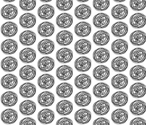 tumbleweed fabric by pattyryboltdesigns on Spoonflower - custom fabric