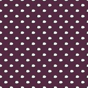 Sheep-a-Dots