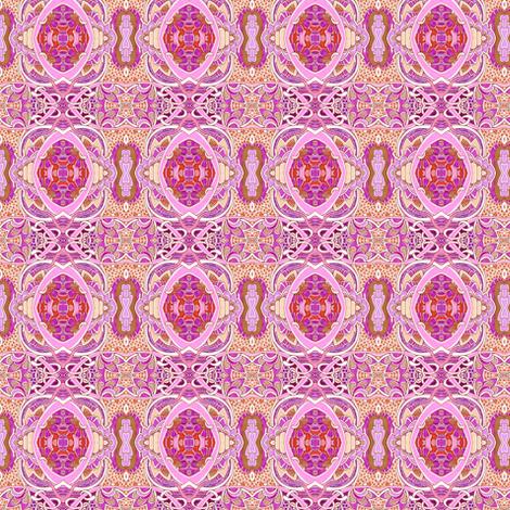 Granny's Little Princess fabric by edsel2084 on Spoonflower - custom fabric