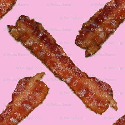 BACON! Pink