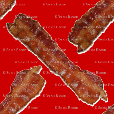 BACON! Red