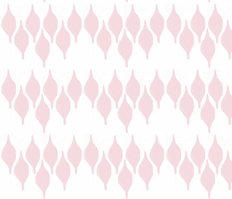Tops - pink, white fabric by bettieblue_designs on Spoonflower - custom fabric
