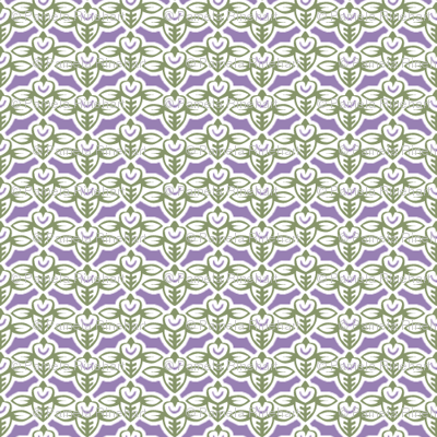 smileybee green lilac