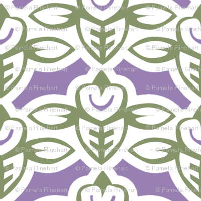 smileybee green lilac 5x