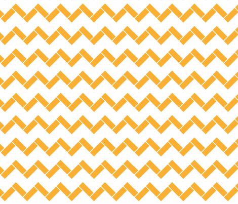 Gold_Brick fabric by designedtoat on Spoonflower - custom fabric