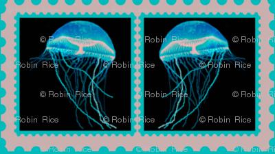 Waltzing Jellyfish