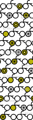 Simple Bicycles Green