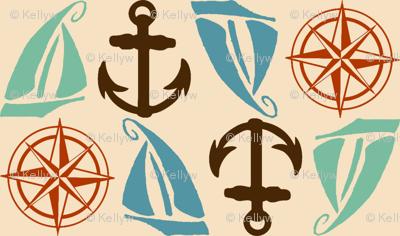 Nautical Medley