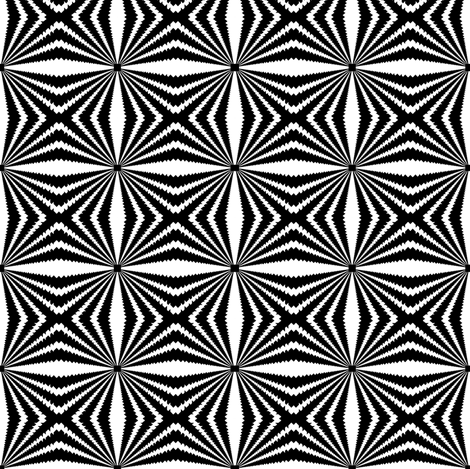 LightningQuilt-1 fabric by grannynan on Spoonflower - custom fabric