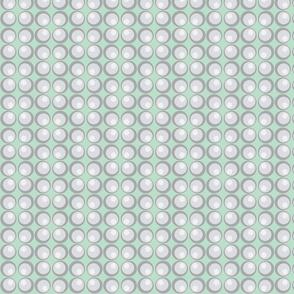 circles grey