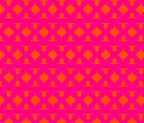 Lindsay fabric by ashleycooperdesign on Spoonflower - custom fabric