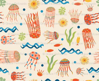 Jellyfish Circus