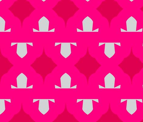 Beth fabric by ashleycooperdesign on Spoonflower - custom fabric