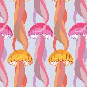 Jellyfish Jiggle