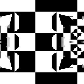 Blocky 7