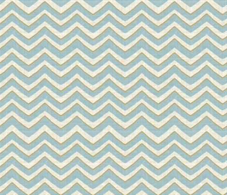 textured herringbone fabric by littlerhodydesign on Spoonflower - custom fabric