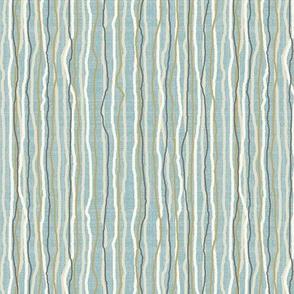 ocean stripe