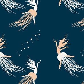 jellyfish fairies