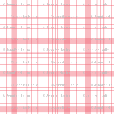 Counting Sheep - Coordinate in Pink