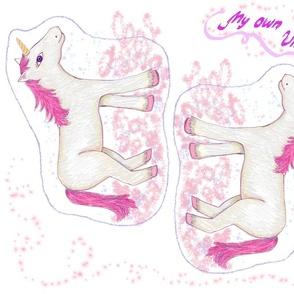 My very own Unicorn