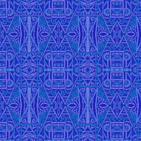 Light Before Dawn fabric by siya on Spoonflower - custom fabric