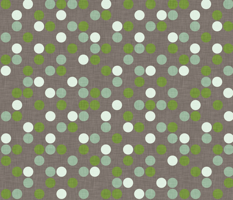 beaded_spring fabric by holli_zollinger on Spoonflower - custom fabric