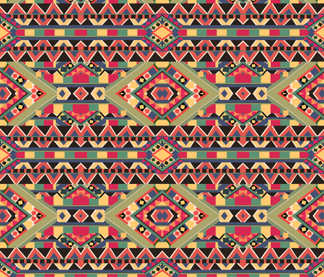 BOLD fabric by biancagreen on Spoonflower - custom fabric