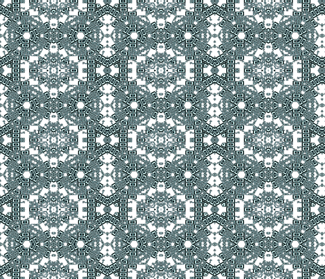 Squantra_O fabric by k_shaynejacobson on Spoonflower - custom fabric