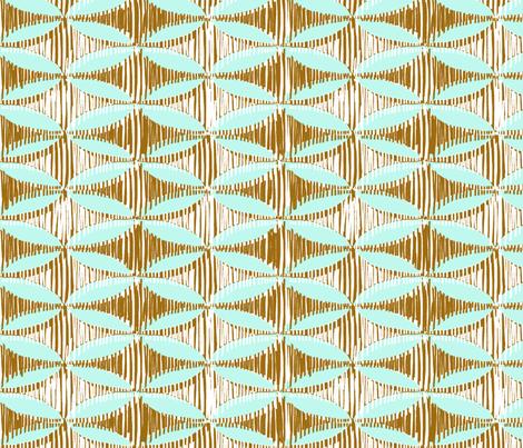 Star Orb Hand Drawn fabric by adamrhunt on Spoonflower - custom fabric
