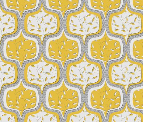 moderne fabric by glimmericks on Spoonflower - custom fabric