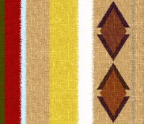 trial1flat_copy fabric by maryhowell on Spoonflower - custom fabric