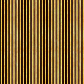 Gold Black Stripes