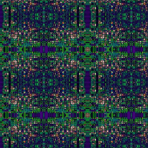 Water_lilies_tiled_differed_wave