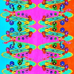 Flying Lollipops 2
