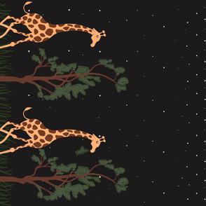 Lorraine's Giraffes