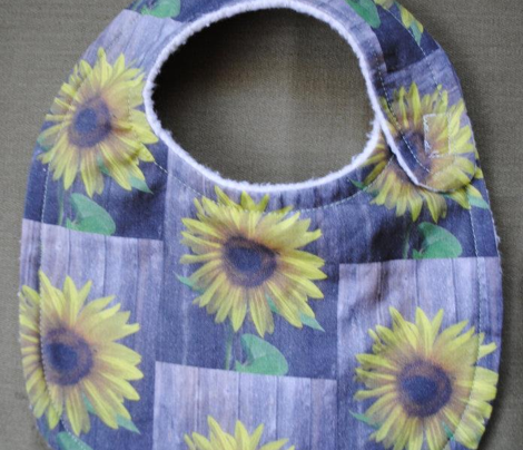 Sunny Flower Quilt