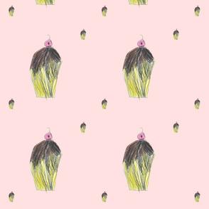 cupcake_fabric_pink_minis