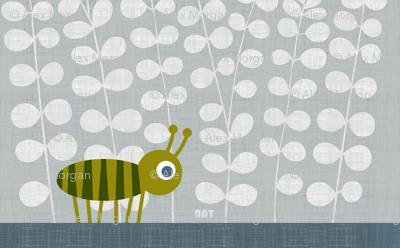 ANT panel/green