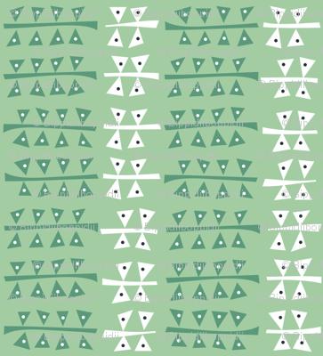 Triangulated (sage)