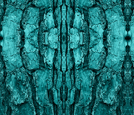 Teal Texture fabric by saltyoat on Spoonflower - custom fabric