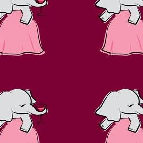 Elegant Elephant (wine)