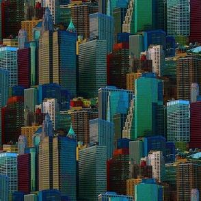 NYC Bright