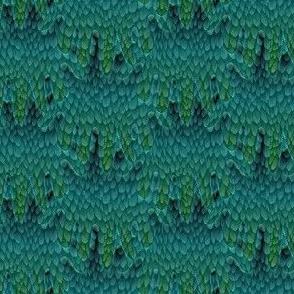 Jeweled Sea Dragon
